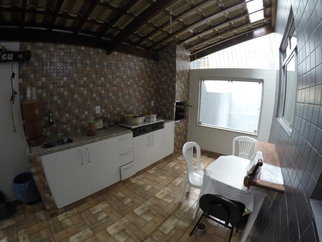 Apartamento à venda com 3 dormitórios em Castelo, Belo horizonte cod:32545 - Foto 4