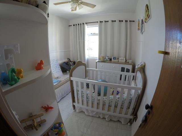 Cobertura à venda com 3 dormitórios em Castelo, Belo horizonte cod:32019 - Foto 3