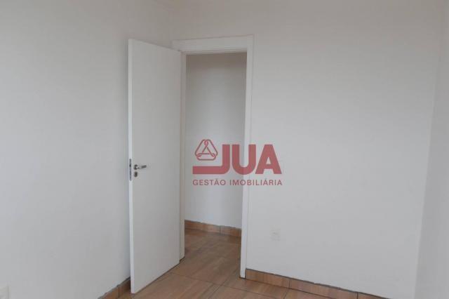Apartamento com 2 quartos, Sala, Cozinha, Banheiro, Área de Serviço e Garagem, para alugar - Foto 4