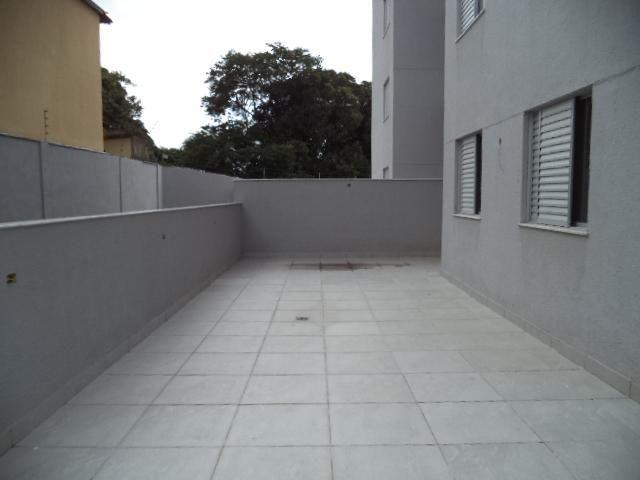 Apartamento à venda com 3 dormitórios em Serrano, Belo horizonte cod:30887 - Foto 12