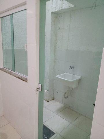 Casa Duplex 2 quartos - Itaguaí - aceitamos financiamento - Foto 9