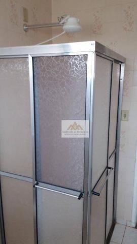 Apartamento com 3 dormitórios para alugar, 95 m² por R$ 1.000,00/mês - Jardim Paulista - R - Foto 8