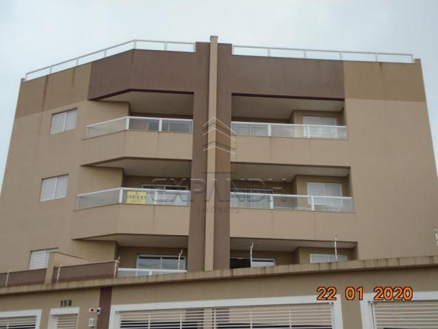 Apartamento para alugar com 2 dormitórios em Jardim eldorado, Sertaozinho cod:L8087 - Foto 2