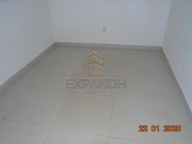 Apartamento para alugar com 2 dormitórios em Jardim eldorado, Sertaozinho cod:L8087 - Foto 17