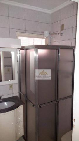 Apartamento com 3 dormitórios para alugar, 95 m² por R$ 1.000,00/mês - Jardim Paulista - R - Foto 16