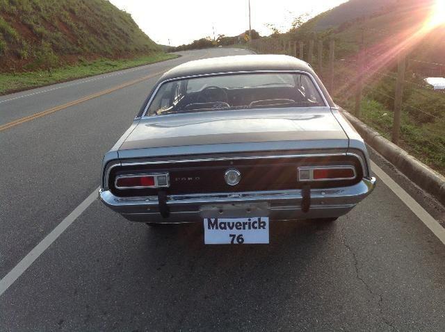 Maverick 76 4 portas - Foto 5