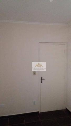 Apartamento com 3 dormitórios para alugar, 95 m² por R$ 1.000,00/mês - Jardim Paulista - R - Foto 12