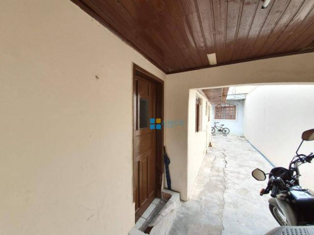 Terreno com 2 casas no Uberaba - Foto 6