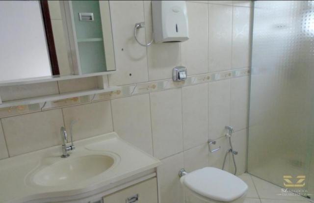 Casa à venda com 3 dormitórios em Jardim lancaster, Foz do iguacu cod:987 - Foto 16