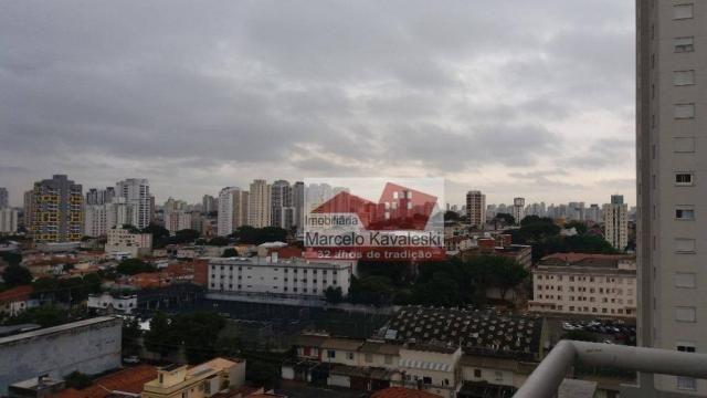 Sala à venda, 38 m² por R$ 330.000 - Ipiranga - São Paulo/SP - Foto 11