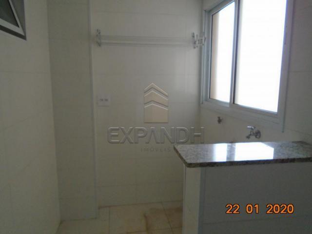 Apartamento para alugar com 2 dormitórios em Jardim eldorado, Sertaozinho cod:L8087 - Foto 14