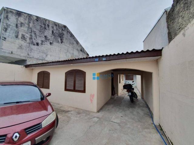 Terreno com 2 casas no Uberaba - Foto 3
