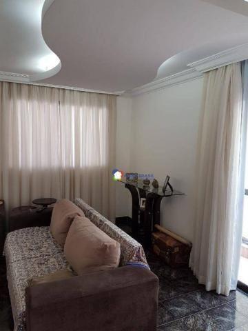 Sobrado com 3 dormitórios à venda, 137 m² por R$ 560.000,00 - Parque Anhangüera - Goiânia/ - Foto 3