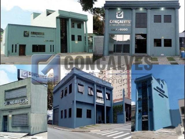 Casa à venda com 3 dormitórios em Vila euro, Sao bernardo do campo cod:1030-1-56687 - Foto 2