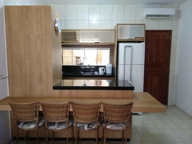 Vendo casa financiada pronta pra morar - Foto 4