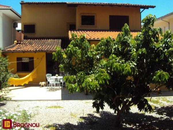 Casa à venda com 4 dormitórios em Jardim atlântico, Florianópolis cod:C24-30618 - Foto 2