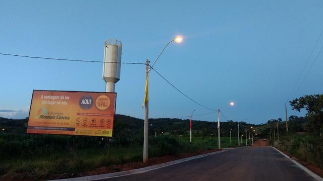 Lote na Região Leste de Goiânia próximo a Vila Pedroso, Santo Hilário e Rio Jordão - Foto 5
