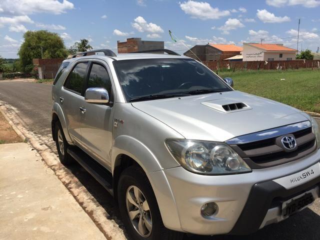SW4 Diesel 2007 - 2007