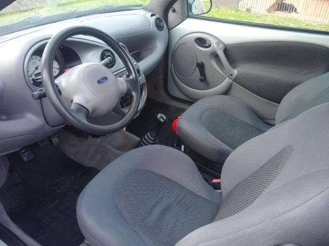 Ford Ka 1.0 2003 - Foto 4