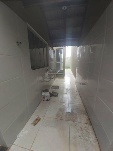 Casa 2 quartos - Res Vereda dos Buritis- Goiânia / Go - Foto 12
