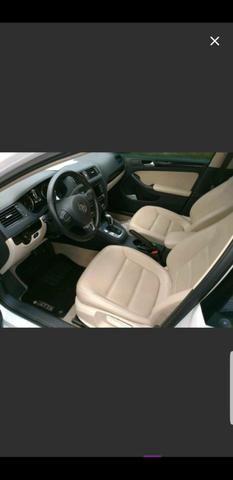 Vendo Jetta Comfortline Tiptronic 14/14 - Foto 3