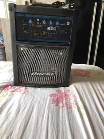 Caixa de som Oneal OCM 308 - Foto 2