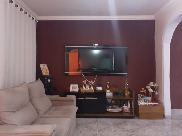 Linda casa de 03 quartos, 02 suítes, Ceilândia Sul - Foto 4