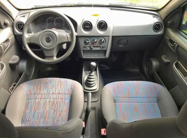 GM/Celta 4P Spirit LT 1.0 Flex 2010/2011 - Foto 7