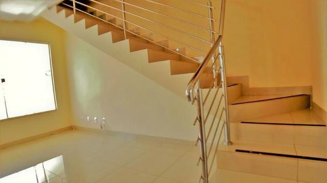 Sobrado 3 Quartos, 112 m² c/ churrasqueira na 507 Sul - Foto 3