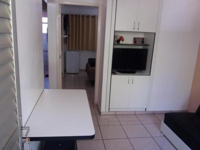Apartamento para Venda em Caldas Novas, setor de mansões de aguas quentes, 1 dormitório, 1 - Foto 16