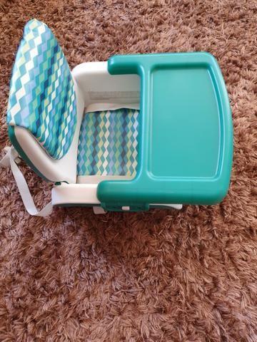 Cadeira para Refeição Chicco Mode - Foto 5