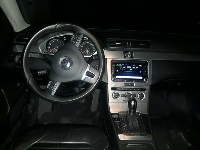 VW Passat Variant 2.0 Turbo 2.0 Automática 2014 - Foto 7