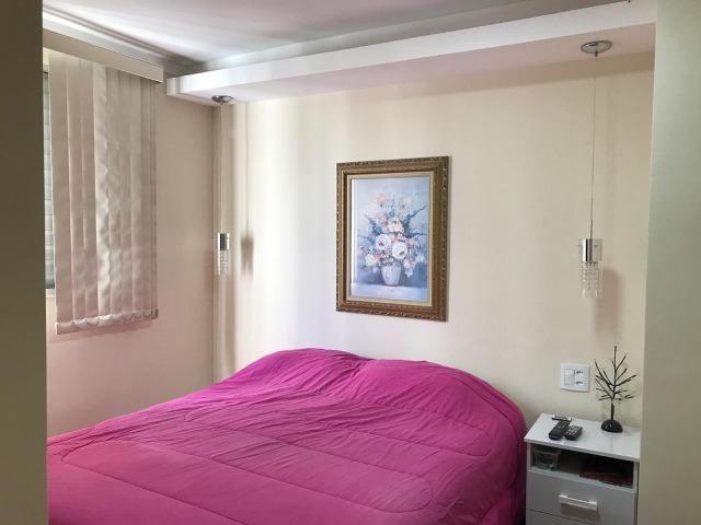 Apartamento próximo ao Centro, 2 dormitórios com armários planejados - Foto 7