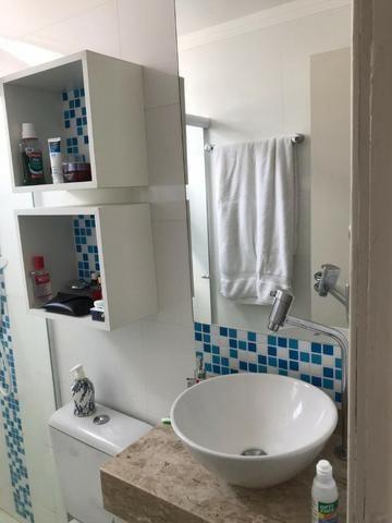 Apartamento próximo ao Centro, 2 dormitórios com armários planejados - Foto 8