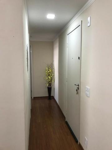 Apartamento próximo ao Centro, 2 dormitórios com armários planejados - Foto 4