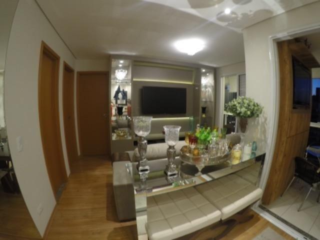 Apartamento Edifício Fontaine Dor - Foto 4