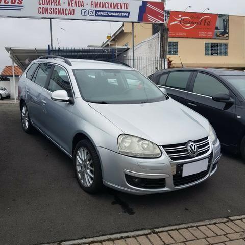 VW/Jetta Variant - 2009 - Foto 2