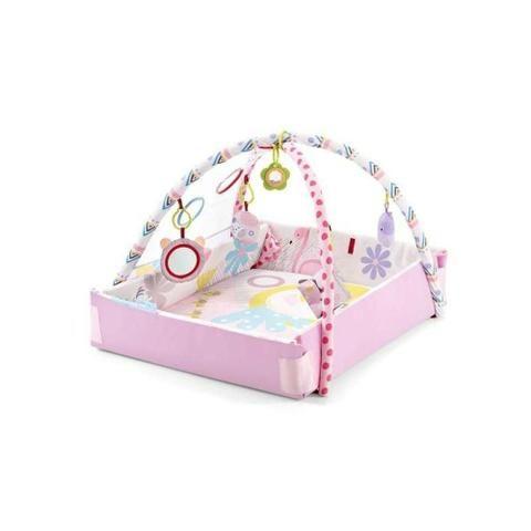 Tapete De Atividades Para Bebês R$ 219,00 - Foto 3