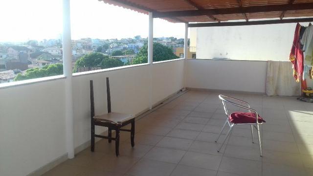 Apartamento cobertura dupléx Itapuã - Foto 2