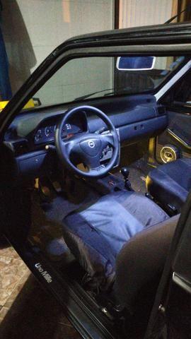 Uno 2008. carro pra rodar na sona rural - Foto 6
