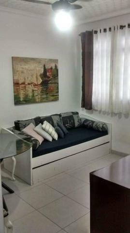 Apartamento Praia Grande C.Forte