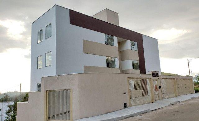 Apto A219 Bairro Cidade Verde, 2 quartos. Registro e Itbi grátis. 49 m², Valor 120 mil - Foto 12