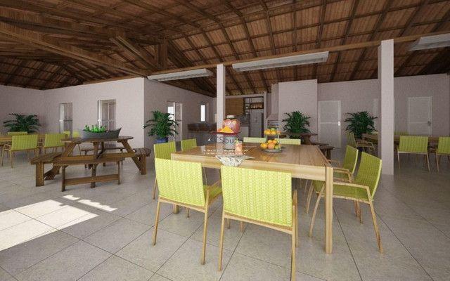 Cód. 067 Apartamento na planta com 2 quartos bairro Felixlândia (Justinopólis) - Foto 4
