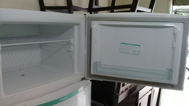Geladeira Consul Duplex 470 lts Gelo Seco - Foto 4