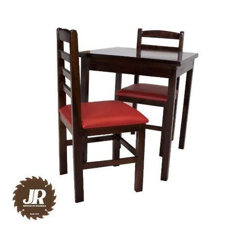 Mesas e cadeiras para Bares e Restaurantes *aceitamos cartão bndes - Foto 2