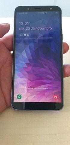 Samsung Galaxy J6 (SM-J600GT/DS 32GB)semi novocelular Android - Foto 5