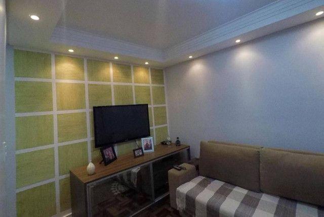Oportunidade!! Excelente Apartamento com 2 dormitórios e quintal no Marapé em Santos - Foto 13