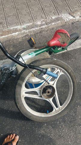Bike rodas - Foto 2