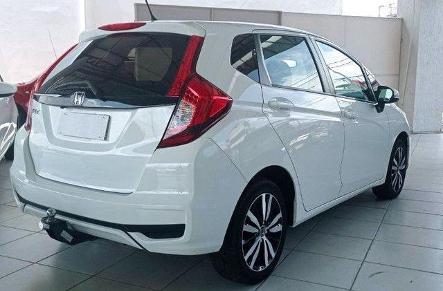 Honda Fit/ S/EX/ 1.5 Flexone 16V 4p Aut - Foto 6
