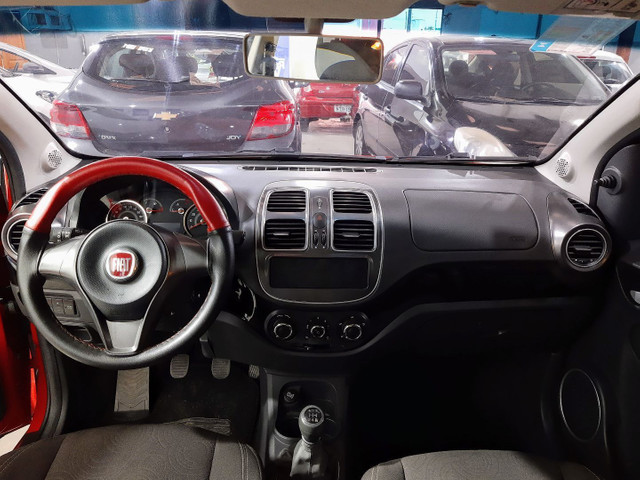 Siena G 1.4 2018 R$ 39.900,00 - Rafa Veiculos - Eric uii3 - Foto 3